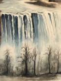 Niagra by Maureen Price