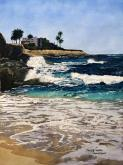 Luminous La Jolla by Jessie Davenport
