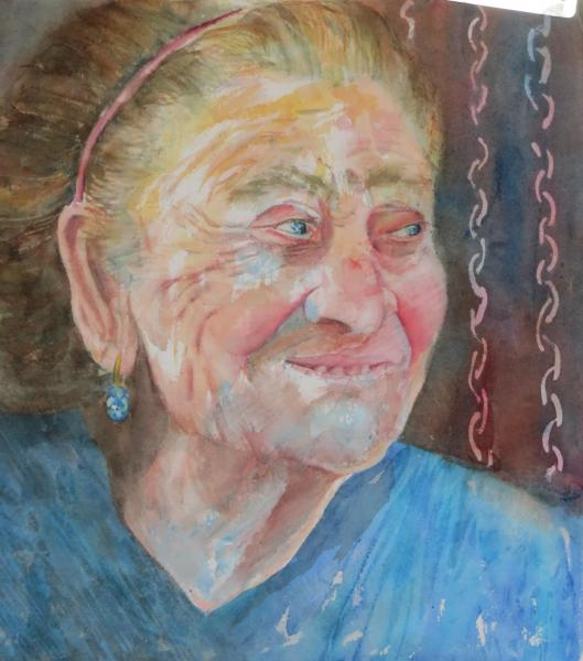 Bella by Beverly Tuzin