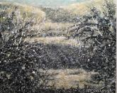 Best of Miniatures - Winter Dunes by Rebecca McCullough
