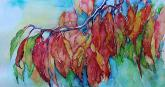 Best of Miniatures - Fall Into Winter by Susan Keith