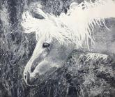 Carson City Stallion by Rebecca McCullough