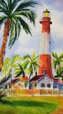 Tybee Lighthouse by Steve Gruber