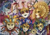 King Carnival by Janet Gilliland