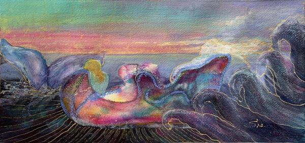 Elemental Exhilaration! by Sheila Greer