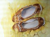 """Boat Shoes"" by Molly Murphy"
