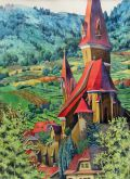"""Bavarian Fantasy"" by Mark Smith"