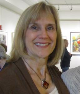 Kathleen Conover, Juror