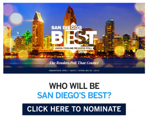 San Diego's Best Poll « SDWS Blog