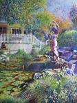Myrtle Creek Garden, Fallbrook 2