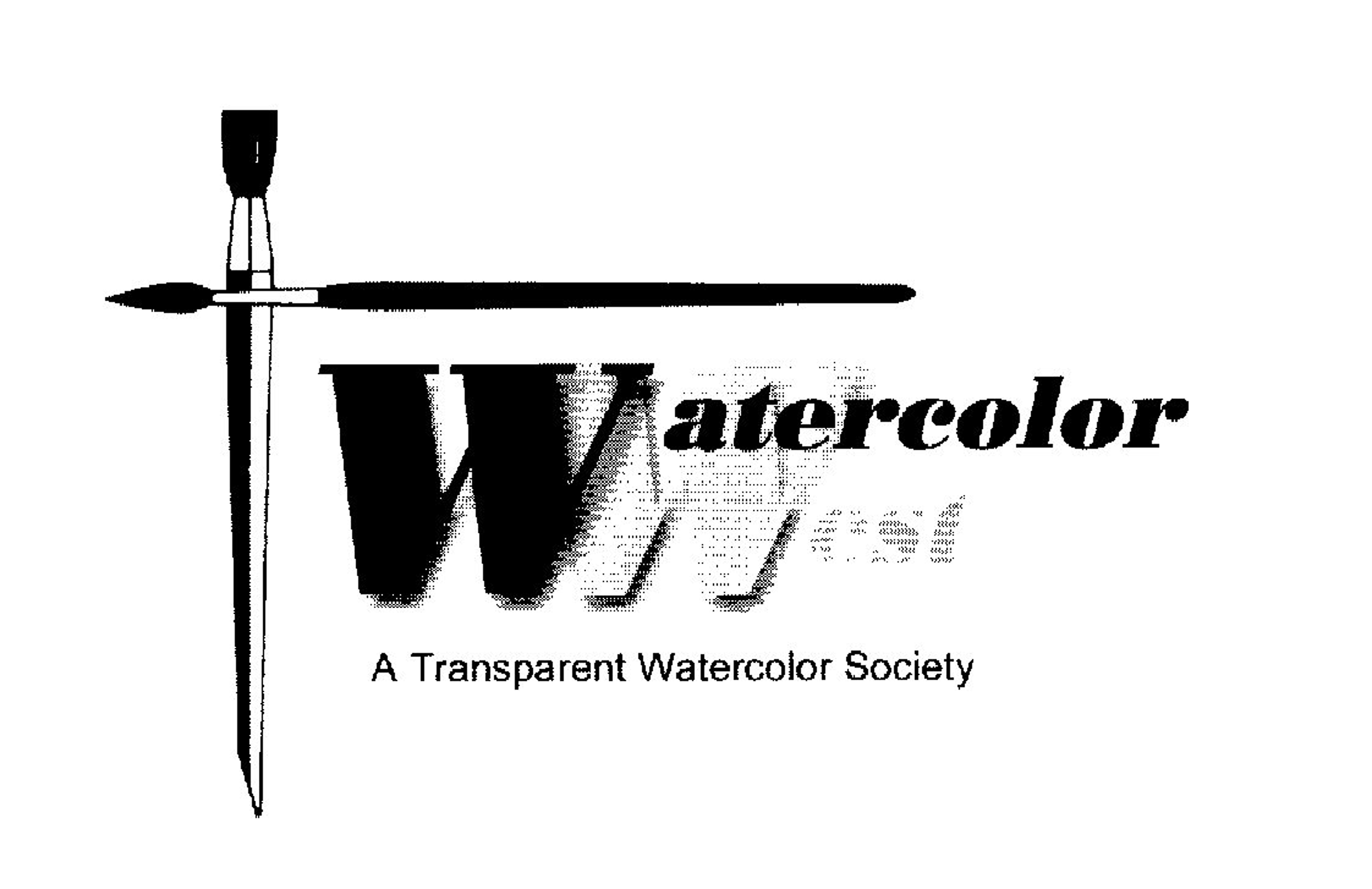Watercolors West Logo