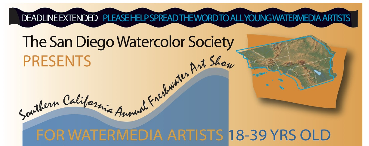 Extended Freshwater Show Banner